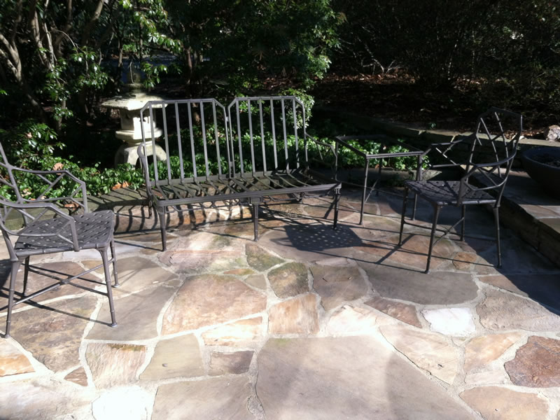 Brick And Stone Patios | Harford, Baltimore County MD | Ground Level  Contracting